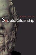 Socratic Citizenship