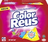Color Reus Powder - 16 scoops - Waspoeder