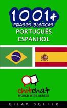 1001+ Frases Basicas Portugues - Espanhol