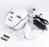 Full Beauty Lichttherapie Led Gezichtsmasker Photon Led Mask
