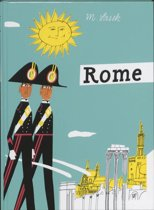 Reisgids Sasek Rome