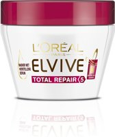 L'Oréal Paris Elvive Total Repair 5 - 300 ml - Masker