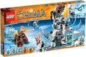 LEGO Chima Sir Fangar's IJsfort - 70147
