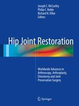 Hip Joint Restoration