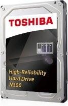 Toshiba N300 - Interne harde schijf - 4 TB