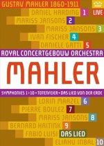 Koninklijk Concertgebouworkest - Mahler Symphonies