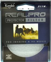 Kenko Realpro MC Protector Filter - 58mm