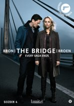 The Bridge - Seizoen 4