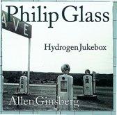 Glass: Hydrogen Jukebox / Goldray, Ginsberg, Glass