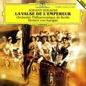 Strauss, J.: Emperor Waltz, etc/ Karajan, Berlin PO