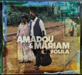 Amadou&Mariam - Folila