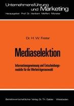 Mediaselektion