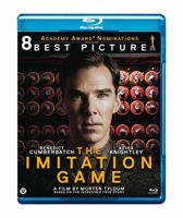 Afbeelding van The Imitation Game (Blu-ray)
