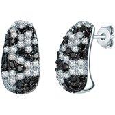 Rafaela Donata Cocktail Ring - Sterling zilver - zilver - 60