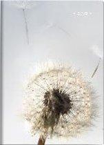 Taschenkalender Technik III 2018 Pusteblume. 1 Seite = 2 Tage, 100 x 140 mm