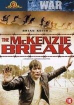 Mckenzie Break (dvd)