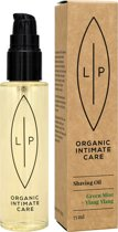 LIP ORGANIC INTIMATE CARE - Cleansing + Moisturising Oil Sea Coconut + Vanilla