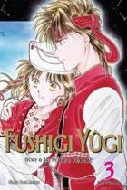 Fushigi Yugi, Vol. 3 (VIZBIG Edition)