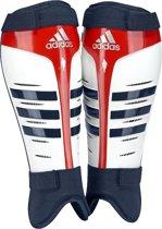 Adidas Shinguard Adipower Hockey Guard - Maat: xx-small