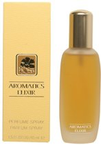 MULTI BUNDEL 2 stuks AROMATICS ELIXIR eau de parfum spray 45 ml