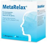 Metarelax tabletten 180 st