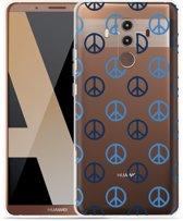 Huawei Mate 10 Pro Hoesje Peace