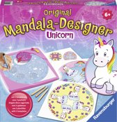 Ravensburger Mandala Designer® Unicorn