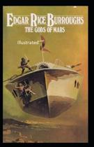 The Gods of Mars illustrated