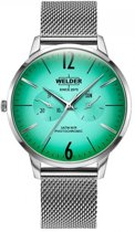WELDER - WELDER WATCHES Mod. WWRS400 - Unisex -