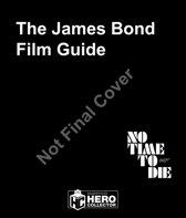 James bond film guide