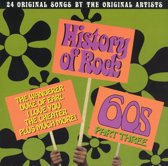 History Of Rock: The 60's Part 3