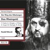Wagner: Das Rheingold - Vienna 1949