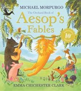 Orchard Aesop's Fables