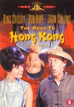 Road To Hong Kong (dvd)