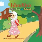 Khadija's First Day at School