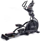 Crosstrainer Sole Fitness E35 - incl. hartslagband en bluetooth