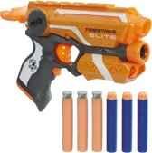 NERF N-Strike AccuStrike Firestrike - Blaster