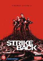 Strike Back - Seizoen 6