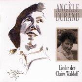 Lieder Der Claire Waldoff