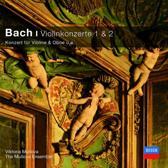 Violinkonzerte 1, 2