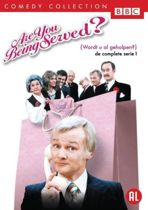 Are You Being Served - Seizoen 1