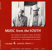 Music from the South Vol. 4: Horace Sprott 3