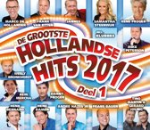 Hollandse Hits 2017 Deel 1