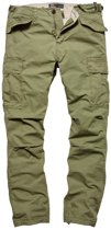 Vintage Industries Miller M65 pants olive