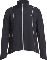 Röhnisch Run Jacket Hardloopjas Dames - Black