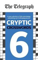 The Telegraph Cryptic Crosswords 6