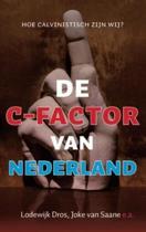 De C-factor van Nederland