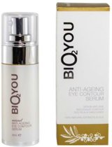 Anti-ageing eye contour serum