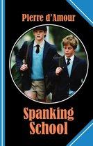 Spanking School