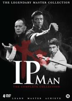 Ip Man - Anthology Box (Dvd)